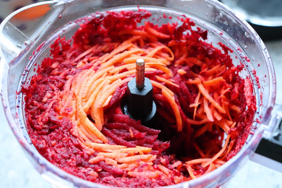 Elitsa Dineva IMG_1842 The easiest, nutrient dense, AIP-friendly beetroot and carrot salad Recipes